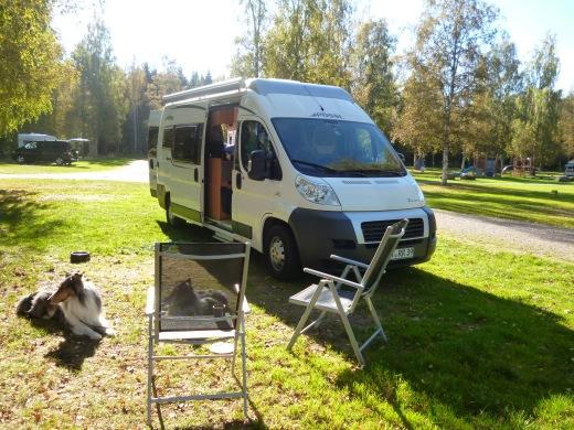 66 Camping Tideden